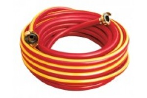 air hose with GEKA coupling