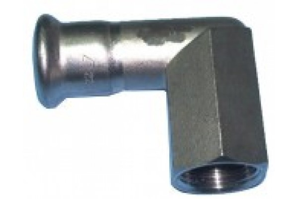 elbow F - accesory crimp