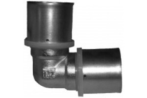 elbow - accesory multilayer pipe
