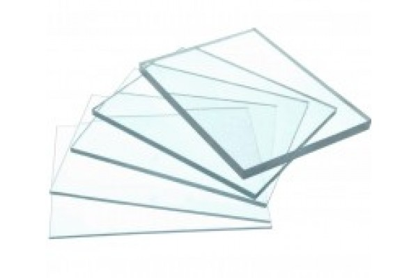 plate polycarbonate compact crystal