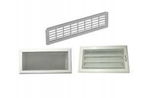 grill for fireplace in aluminum and heat stove