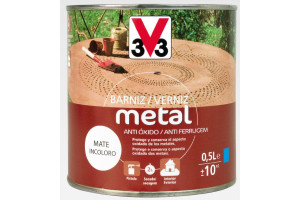 metal varnish anti-rust