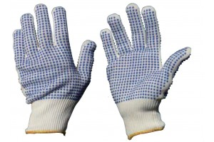 anti-slip glove