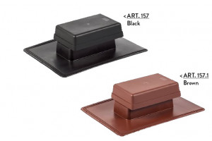 air vents for pitched roofs art.157