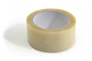 transparent adhesive tape