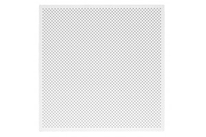 escayola ceiling - perforated