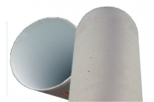 round smooth formwork tube
