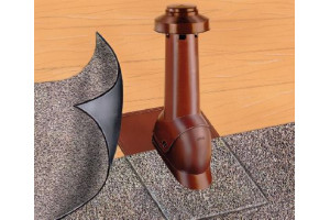 air vents for pitched roofs
