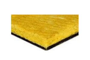 multi-layer acoustic panel