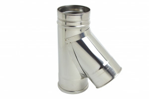 T 45 stainless steel