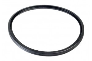 rubber ring - pvc pipe