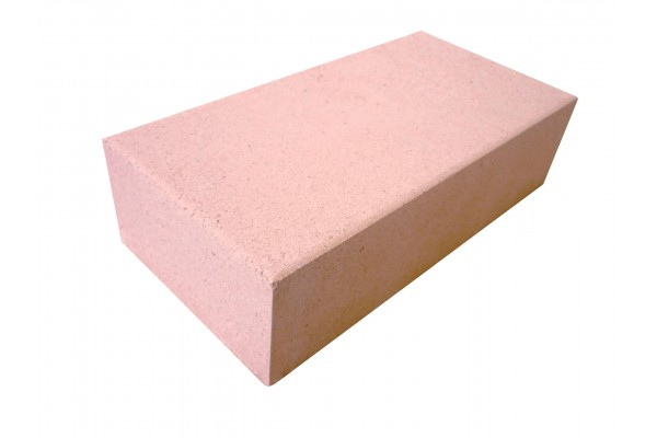 refractory brick - clear 22x11cm