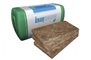 mineral wool - uncoated Panel