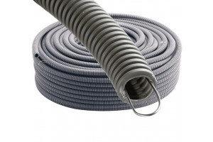 electric corrugated pipe