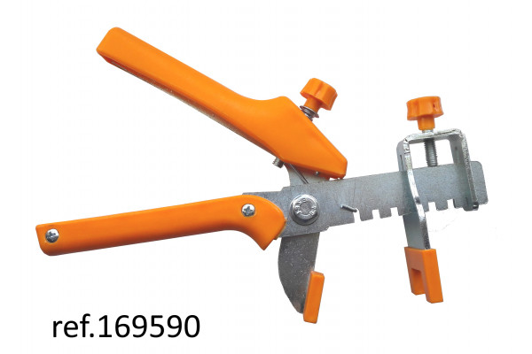 spacer self-leveling