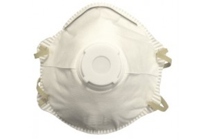 masks with valve