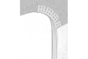 render bead for arch corners