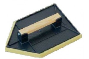 tapaered SCOURING TROWEL