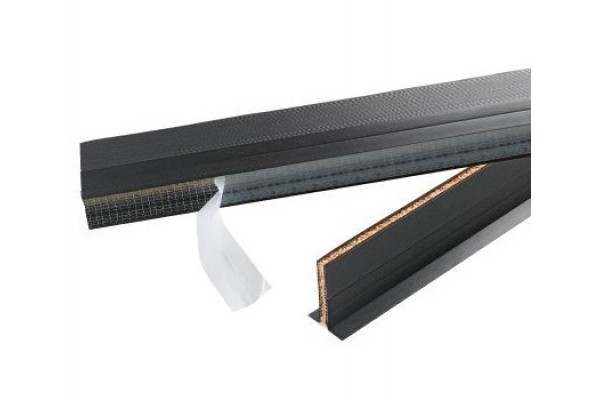 expansion joint for screeds