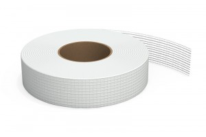 self-adhesive net