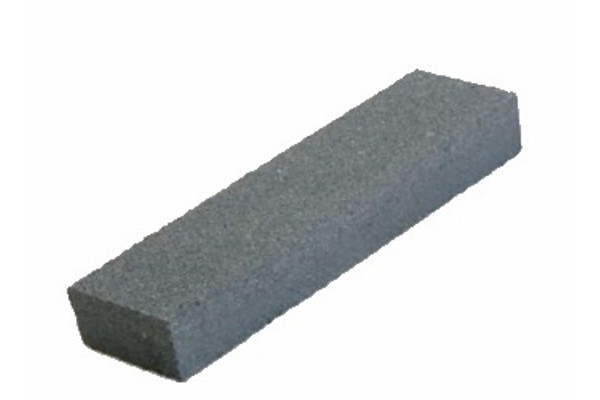 Brick carborundum