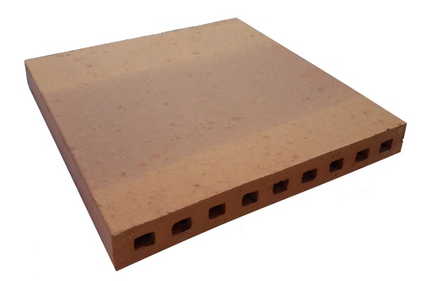 tile for oven